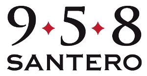 Santero958Logo